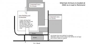 Sherman-Armory