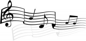 Clipart-Music