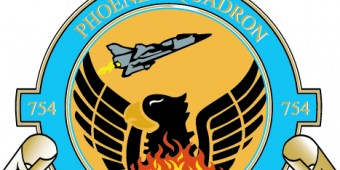 754 Phoenix Squad